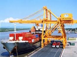 ハイフォン港の貨物取扱量が20%増加