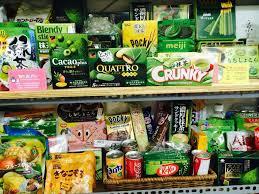 タイ製と日本製商品はベトナムの路面店からスーパーマーケットまで