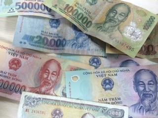 2015年1月1日からベトナム国内各地域による最低賃金が上昇