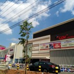 ベトナムのビンズオン省にオープンしたイオンモール(AEON MALL)2号店の開店当日レポート