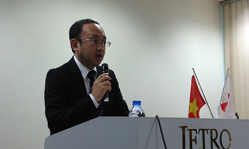 (日本語) ベトナムにおける日系企業の60%が黒字