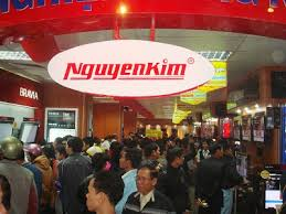 (日本語) タイの企業セントラルグループベトナムはベトナムの家電量販店グエンキムの株式49%取得