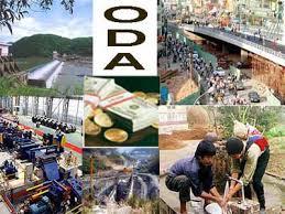 (日本語) ベトナムが受けるODAの金額が高い金額で維持されている