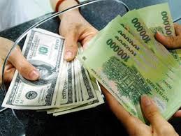 (日本語) ベトナム通貨ドンの対米ドル為替レートは安定しており、上限規定為替レートより低い