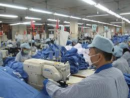 (日本語) Vinatexは伊藤忠商事と連携し、原料・副原料のプロジェクトチェーンを展開