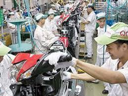 工業団地:ハノイの工業団地は今年既に約600件のプロジェクトを誘致