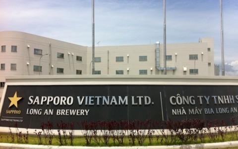 サッポロベトナム社はベトナム事業を拡大する