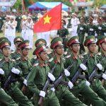 【ブログ】軍備拡張?ベトナムの最新軍事事情
