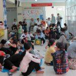 【ブログ】ベトナム医療業界の危機