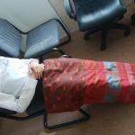 【ブログ】ベトナム人 お昼寝事情
