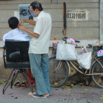 【ブログ】ベトナム 美容院・床屋事情