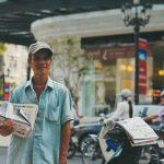 【ブログ】ベトナム新聞事情