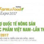 VIET NAM FARM & FOOD EXPO 2017