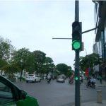 【ブログ】ベトナムの信号機