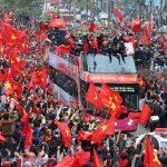【ブログ】ベトナムサッカーと日系企業の関係