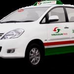 【ブログ】ベトナムのタクシー事情と、住所のしくみ