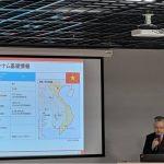 2019年9月6日(金)山口フィナンシャルグループ様主催で行われたセミナーで講師を務めさせていただきました。