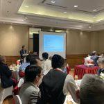 2020年12月11日(金) JCCI工業部会様主催の 「改正労働法」をテーマとしたセミナーにおきまして弊社法務部の大橋が講師を務めさせて頂きました。